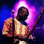 Chabada birthday party #2 Mali Club