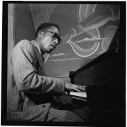 #16 Thelonious Monk