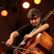 Renaud Garcia-Fons, de la flûte, sans aucun pipeau !