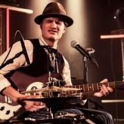 Bror Gunnar Jansson [Live au Chabada]