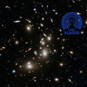 Radio Plaizir 18.2 «Space» Selecta
