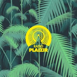 Radio Plaizir 20.2 «La Jungle» Selecta