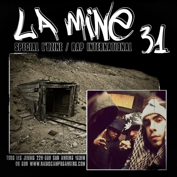 La Mine #31