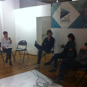 Débat public : la place du citoyen dans les radios associatives locales