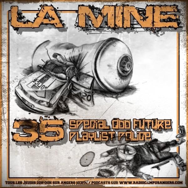 La Mine #35