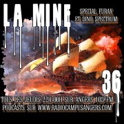 La Mine # 36