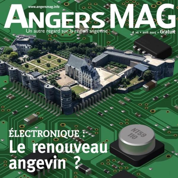 Décortiquons l'actualité avec Angers Mag