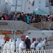Que faire face aux tragédies de l'immigration ?