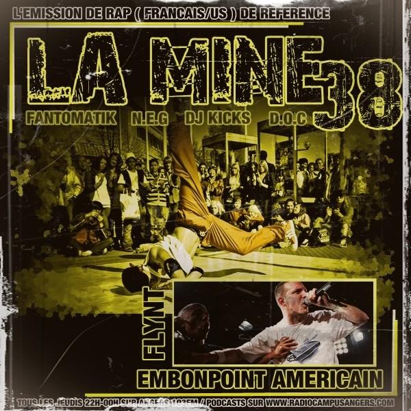 La Mine # 38