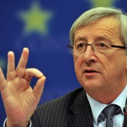 Jean-Claude Juncker : «Angers, c'est super !»
