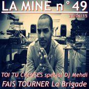 LA MINE # 49