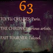 LA MINE #63