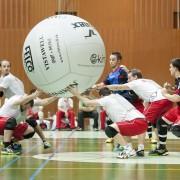 Le Sco Kin Ball accueille les championnats de France, le festival Longueur d'Ondes et son nouveau prix SACD