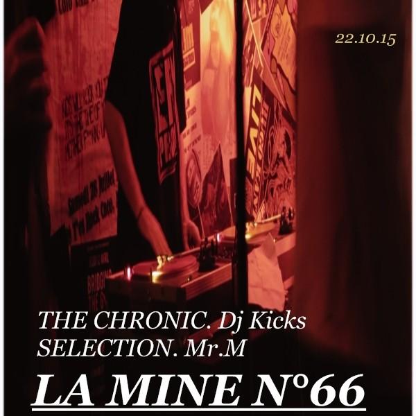 LA MINE #66