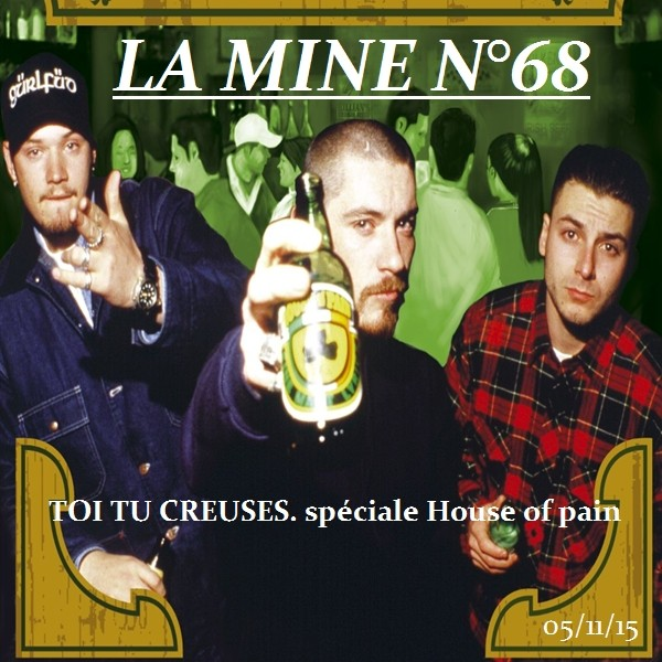 LA MINE #68