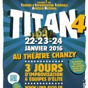 TITAN 4 & Le retour de la Compagnie Mêtis