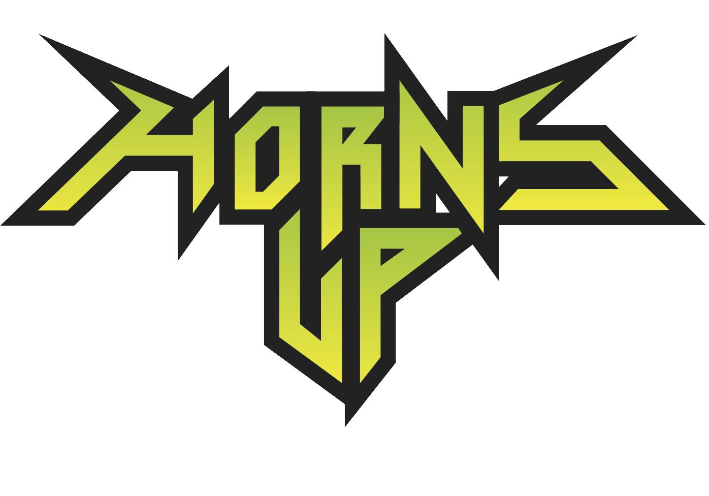 horns up logo