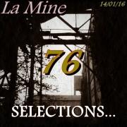 LA MINE #76
