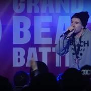 Un champion du beatbox dans l'ArtyShow