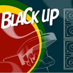 Black up Session