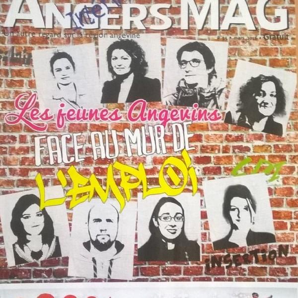 Spécial Angers Mag #35