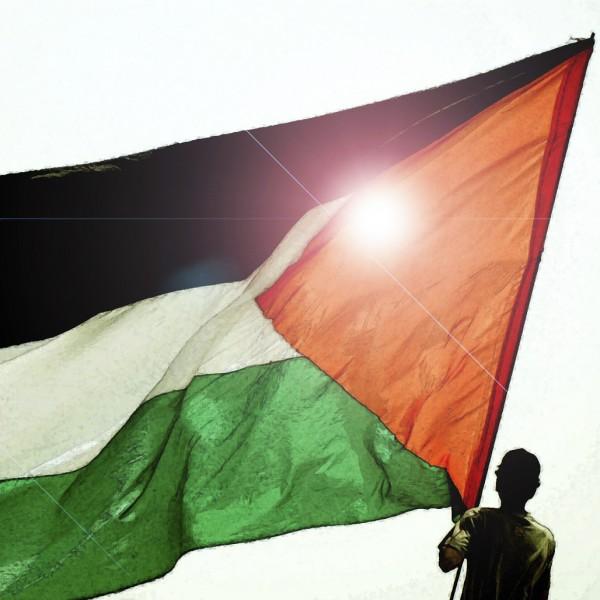 8 heures pour la Palestine et Bars du Coeur