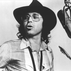 Gato Barbieri, sax aphone