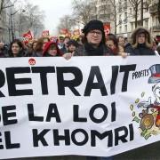 Reportage long format sur la manifestation du 31 Mars