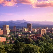 #17 Asheville