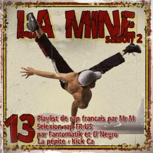 LA MINE S2-13