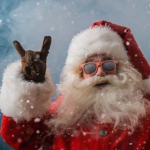 #3 Notre ami le Père Noel