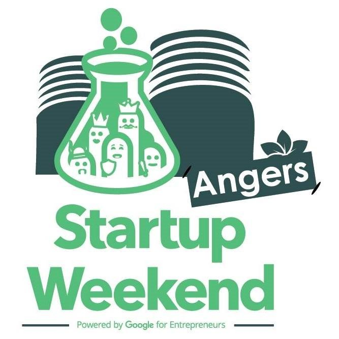 Afectados et startup week end angers radio campus angers - 400 coups angers programme ...