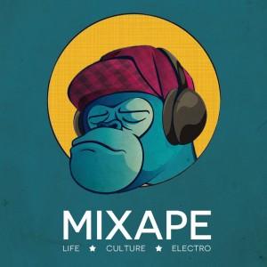 #14 avec Mixape