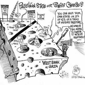 Comment vit-on en Palestine aujourd'hui ?