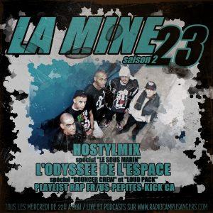 LA MINE S2-23