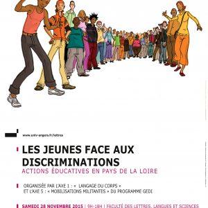#01 – Les fédérations et clubs sportifs face aux discriminations.