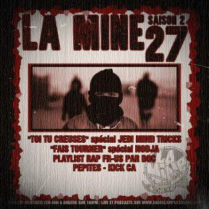 La Mine S2-27