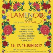 L'espoir au fil de l'eau, et Flamenco en Loire