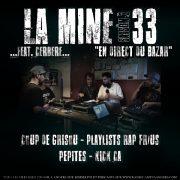 La Mine S2-33 au Bazar !