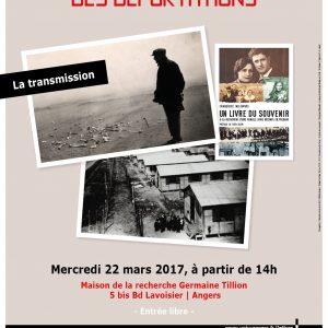 #06 Histoire et Mémoire de la déportation