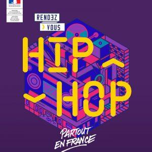 RDV Hip Hop Nantes, et Møme