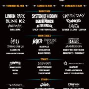 #41 Retour du Download Festival