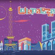 #33 Spéciale Lollapalooza