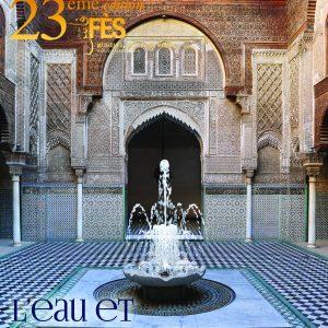 #00 Les Musiques Sacrées au Festival de Fès au Maroc
