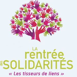 La Rentrée des Solidarité 2017 «Les Tisseurs de Liens»