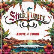 #154 Above The Storm