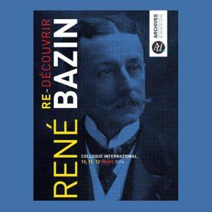 #17 Re-découvrir René Bazin