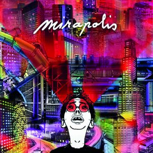 «Mirapolis» de Rone & Max des Imposteurs