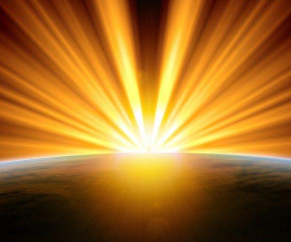 nouveau soleil