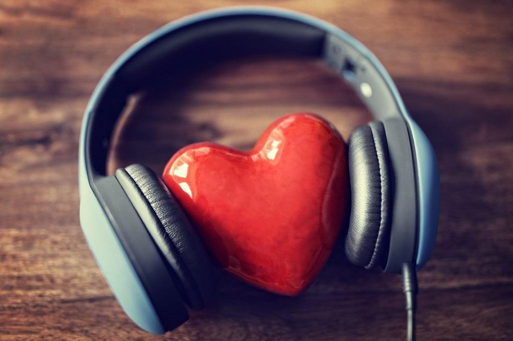 darck on the beat speciale saint valentin